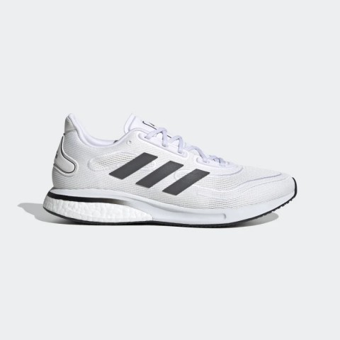 Adidas Supernova Sapatos Cloud Branco/Cinza Five/Núcleo Preto FV6026