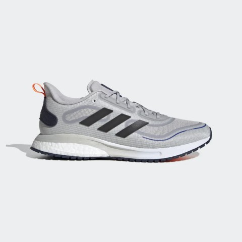 Adidas Supernova Winter.Rdy Sapatos Branco Cristal/Preto Core/Azul Royal FV4763